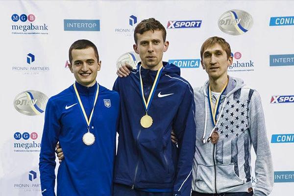 Чи буде у Львові норматив на Чемпіонат світу?